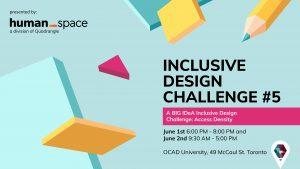 Inclusive Design Challenge Showcase: Access Density