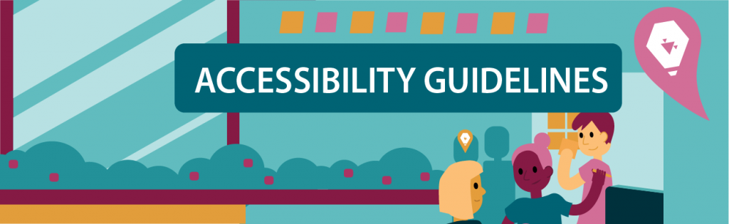 Accessibility Guidelines for Events
