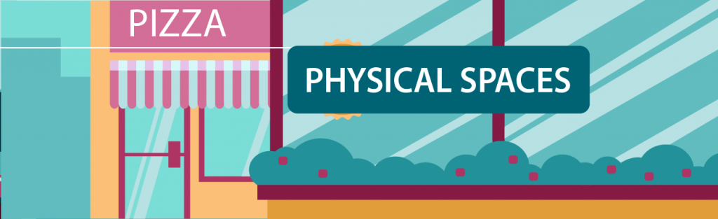 Physical Spaces