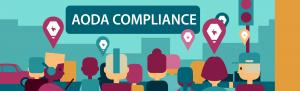 AODA Compliance